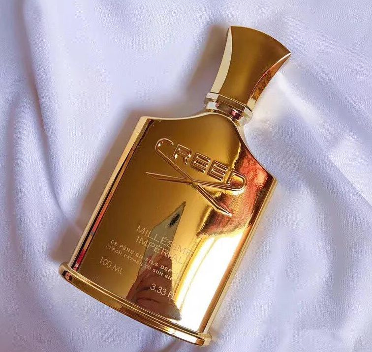 Creed Millesime Imperial bottle