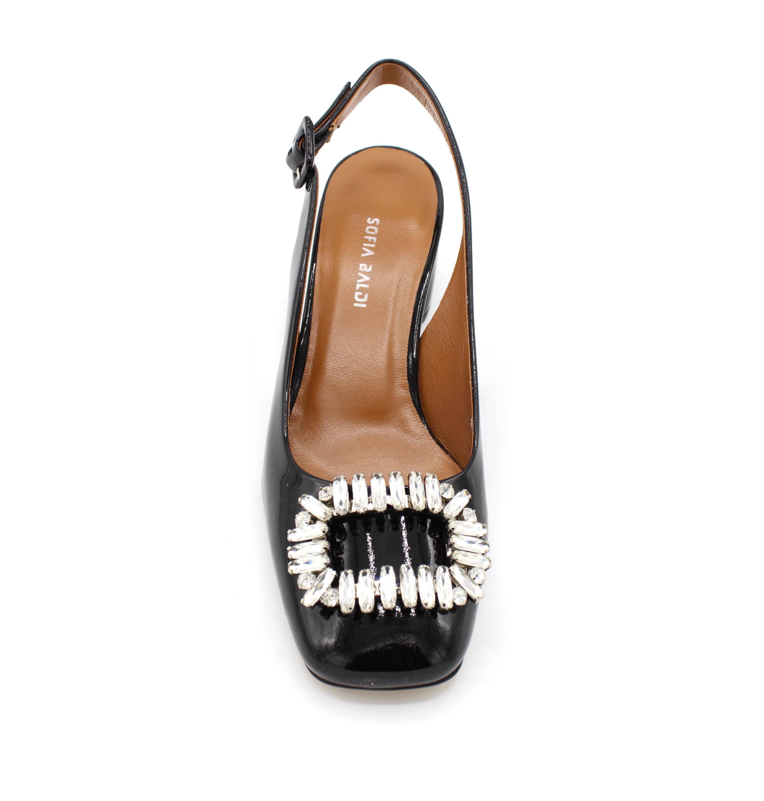 Solfia Baldi Shoes - Kontessa